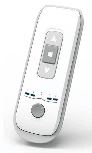 控制发射器SFEH204
